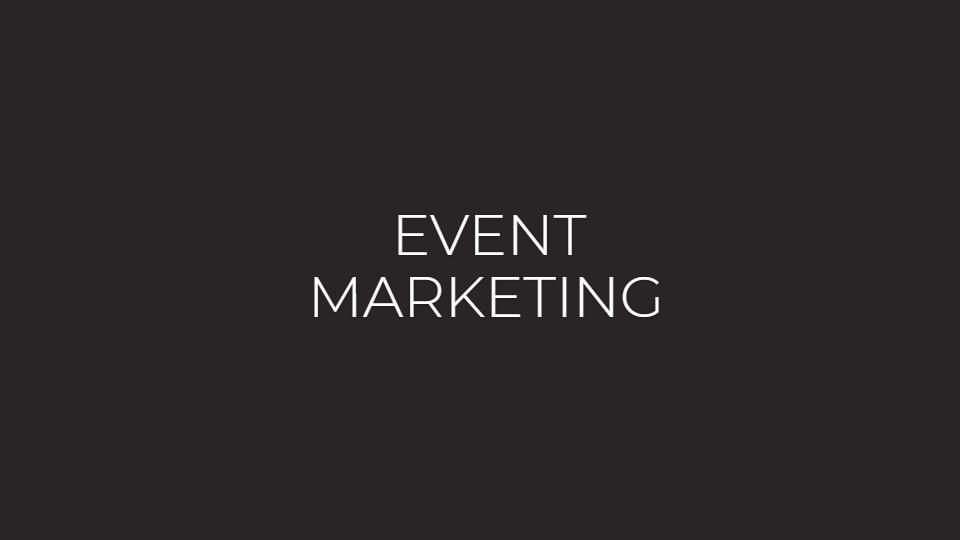 event_marketing www.michaliwan.com