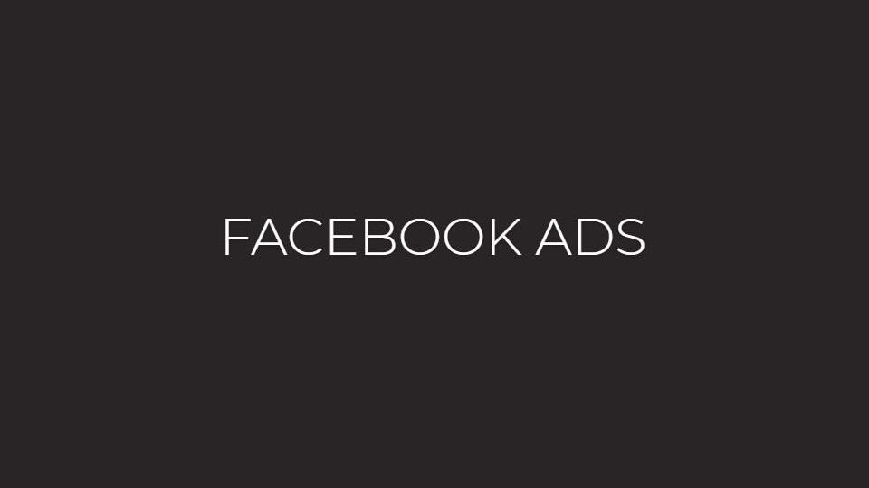 facebook ads www.michaliwan.com