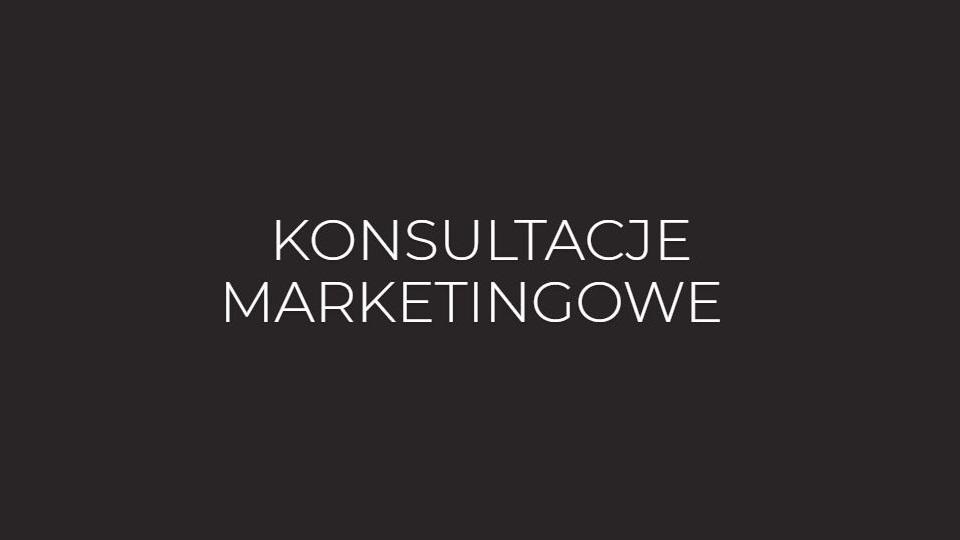 konsultacje marketingowe www.michaliwan.com